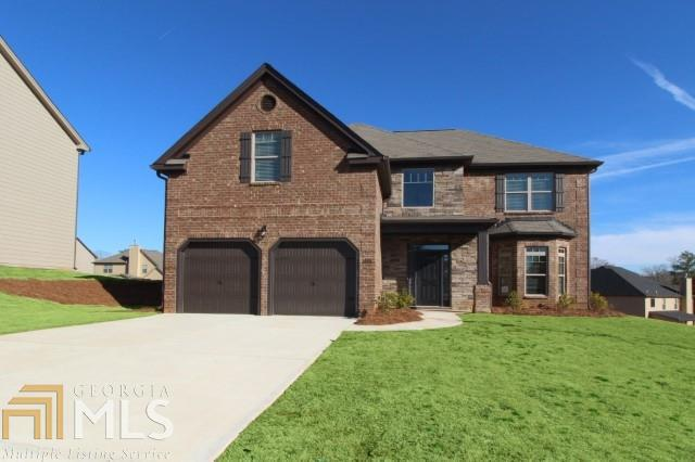 529 Toronto Cir, Hampton, GA 30228 (MLS #8542929) :: Buffington Real Estate Group