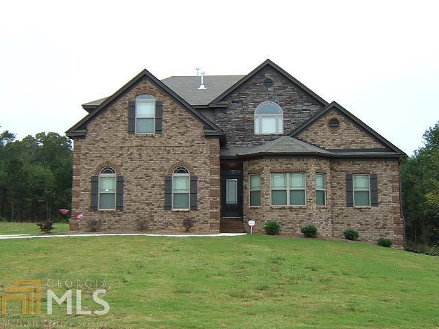 588 Oakville Trl, Hampton, GA 30228 (MLS #8542933) :: Buffington Real Estate Group