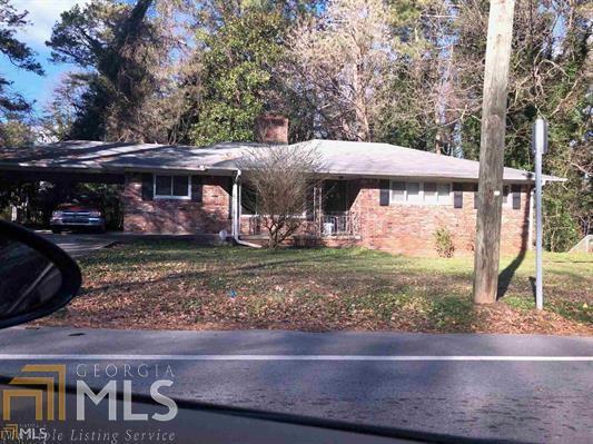 1192 Eastridge Rd, Atlanta, GA 30311 (MLS #8555936) :: Buffington Real Estate Group