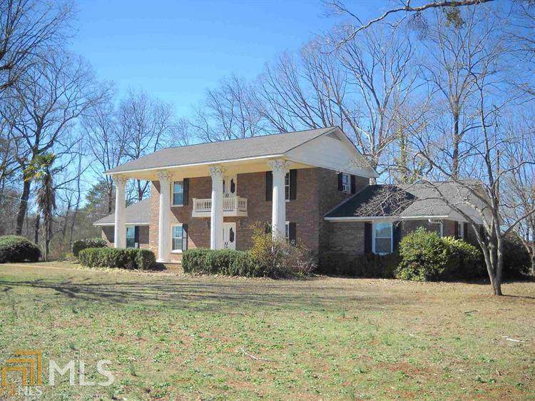 451 Toms Creek Rd Hwy 145 - Photo 1