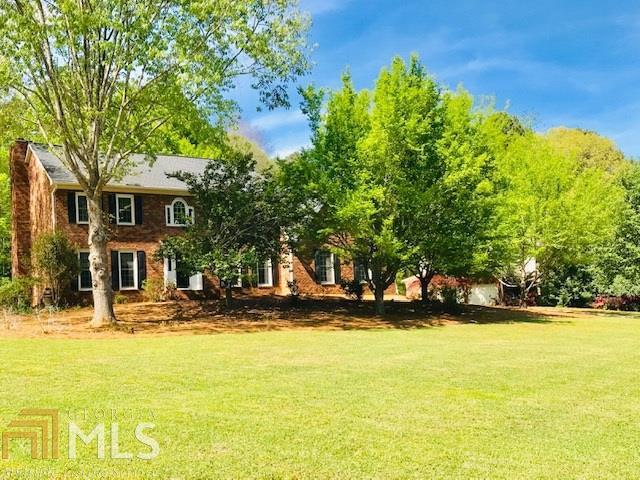 301 Viewpoint Dr, Peachtree City, GA 30269 (MLS #8559762) :: Ashton Taylor Realty