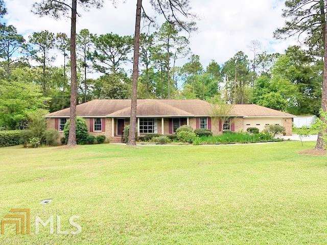 10 Fairway Dr, Statesboro, GA 30458 (MLS #8562847) :: RE/MAX Eagle Creek Realty