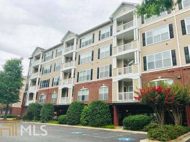 4333 Dunwoody Park #3106, Atlanta, GA 30338 (MLS #8565933) :: Rettro Group