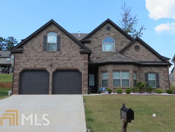 11813 Markham Way, Hampton, GA 30228 (MLS #8567041) :: Royal T Realty, Inc.