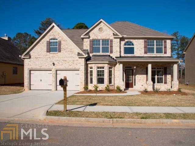 11831 Markham Way, Hampton, GA 30228 (MLS #8567171) :: Royal T Realty, Inc.