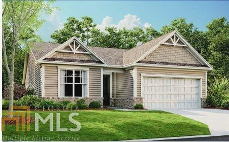 2386 Knob Creek Dr, Snellville, GA 30078 (MLS #8568982) :: Bonds Realty Group Keller Williams Realty - Atlanta Partners