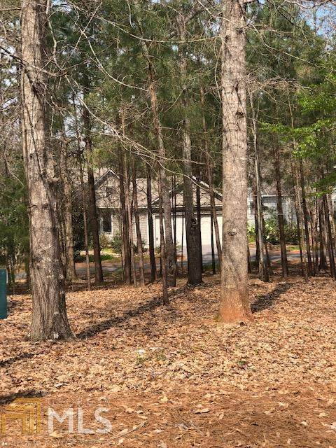 0 Dogwood Way Lot 110, Pine Mountain, GA 31822 (MLS #8578298) :: Maximum One Realtor Partners