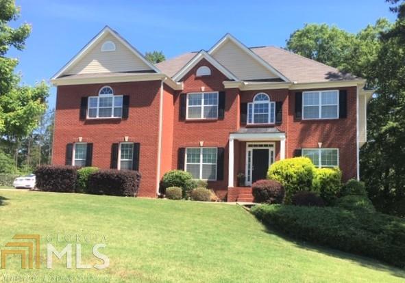518 Christian Cir, Senoia, GA 30276 (MLS #8583501) :: Keller Williams Realty Atlanta Partners