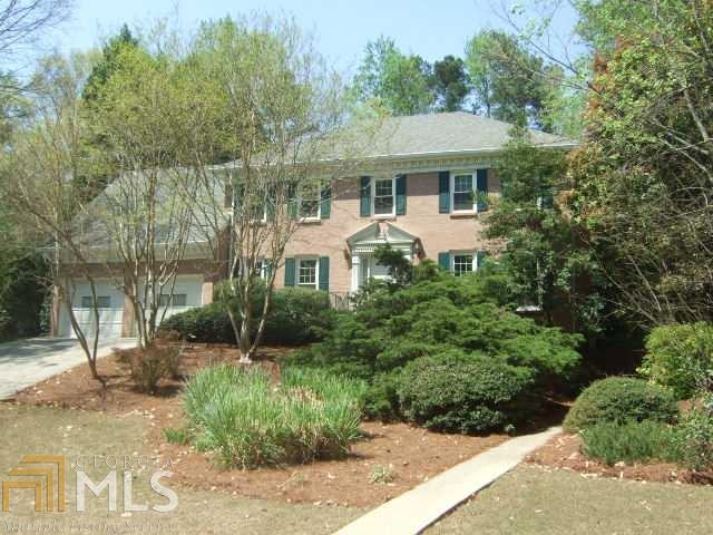 4765 Masters Ct, Duluth, GA 30096 (MLS #8587107) :: HergGroup Atlanta