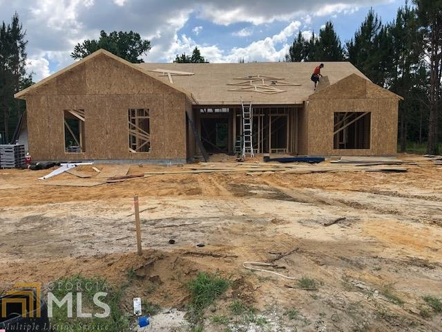 220 Orleans Trl #71, Statesboro, GA 30461 (MLS #8595283) :: The Durham Team