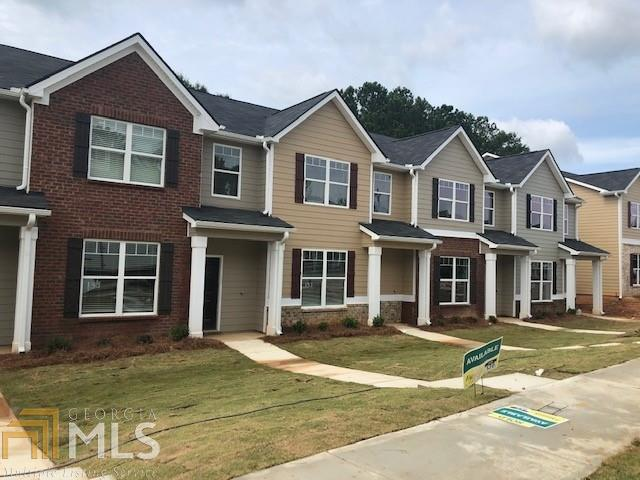 6319 Olmadison Pl, Atlanta, GA 30349 (MLS #8598913) :: Rettro Group