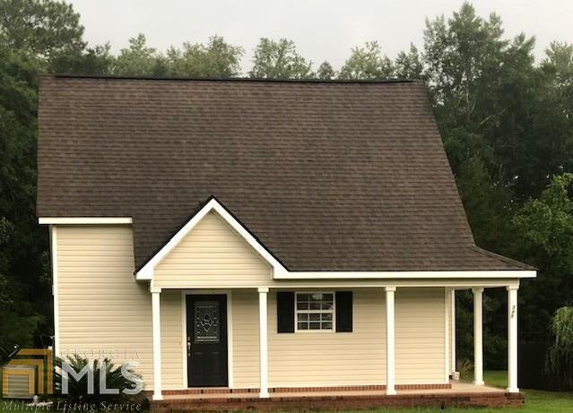 345 Longwood Dr, Statesboro, GA 30461 (MLS #8602685) :: The Heyl Group at Keller Williams
