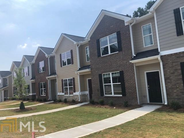 6379 Olmadison Pl, Atlanta, GA 30349 (MLS #8610755) :: Rettro Group