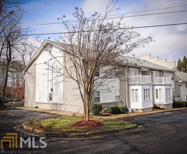 1212 Utoy Springs Rd #44, Atlanta, GA 30331 (MLS #8614790) :: Rettro Group