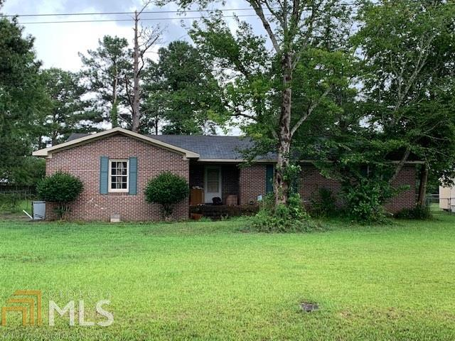 2720 Nowell, Macon, GA 31216 (MLS #8618149) :: Bonds Realty Group Keller Williams Realty - Atlanta Partners