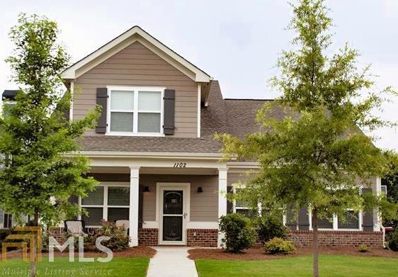 1102 Market St, Watkinsville, GA 30677 (MLS #8619661) :: Rettro Group