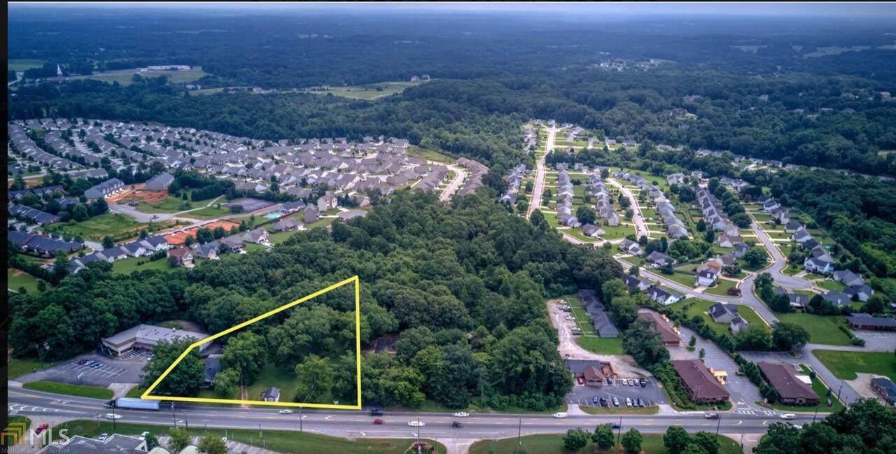 317 North Broad - Photo 1