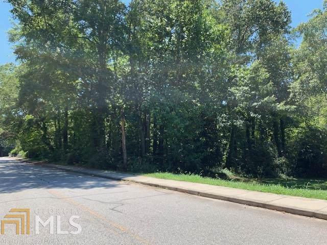 128 Dodd St, Fairburn, GA 30213 (MLS #8630817) :: The Heyl Group at Keller Williams