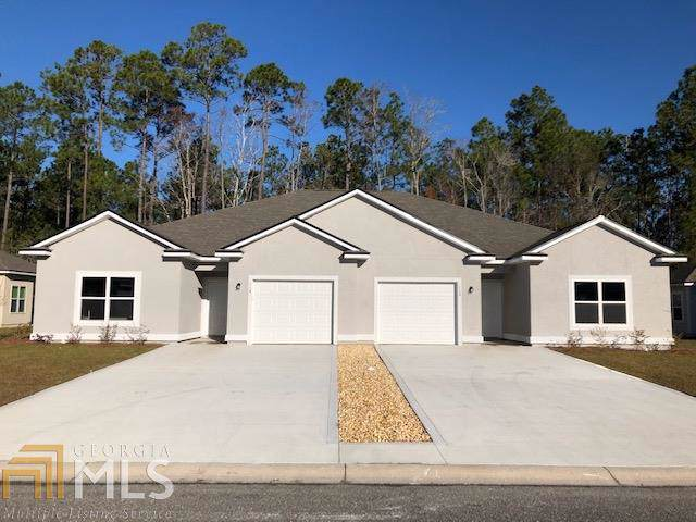 112 Gary Cir, St. Marys, GA 31558 (MLS #8639825) :: Team Cozart