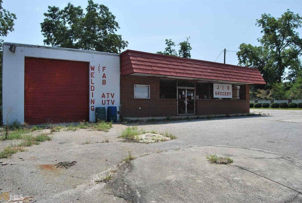 0 Nevils Groveland Road - Photo 1