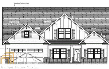 0 Marina Cir, Jackson, GA 30233 (MLS #8640822) :: Buffington Real Estate Group