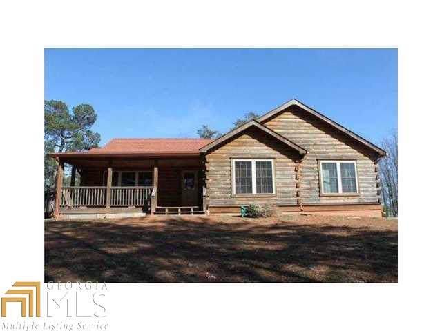 369 Sweetwater Church Rd, Dawsonville, GA 30534 (MLS #8642090) :: Bonds Realty Group Keller Williams Realty - Atlanta Partners