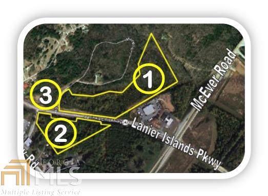 5575 Lanier Islands Pkwy #02, Buford, GA 30518 (MLS #8643183) :: Anita Stephens Realty Group
