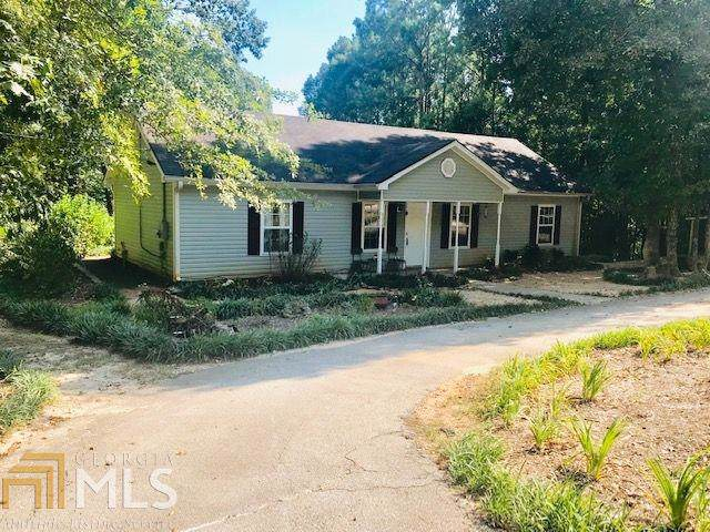 227 Robin Hood Rd, Covington, GA 30014 (MLS #8643690) :: Bonds Realty Group Keller Williams Realty - Atlanta Partners