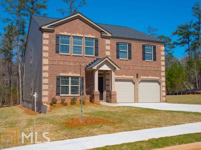 426 Fredrick Dr, Mcdonough, GA 30253 (MLS #8644012) :: Rettro Group