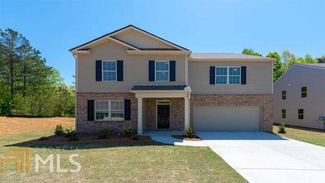 3724 Pebble St, Lithonia, GA 30038 (MLS #8645020) :: Rettro Group