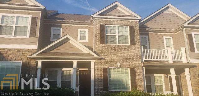 7562 Avalon Blvd, Fairburn, GA 30213 (MLS #8647193) :: The Heyl Group at Keller Williams