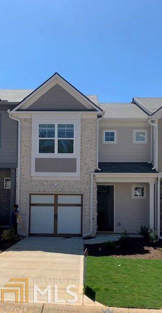 5251 Mill Way #1506, Stone Mountain, GA 30083 (MLS #8649695) :: Bonds Realty Group Keller Williams Realty - Atlanta Partners