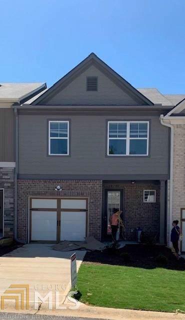 5253 Mill Way #1507, Stone Mountain, GA 30083 (MLS #8649697) :: Bonds Realty Group Keller Williams Realty - Atlanta Partners