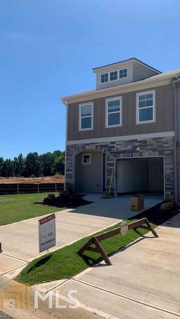 5255 Mill Way #1508, Stone Mountain, GA 30083 (MLS #8649699) :: Bonds Realty Group Keller Williams Realty - Atlanta Partners