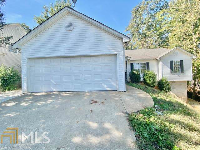3318 Rose Petal St, Gainesville, GA 30507 (MLS #8653170) :: Rettro Group