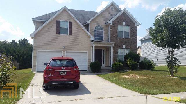 7610 Apostle, Fairburn, GA 30213 (MLS #8657470) :: The Heyl Group at Keller Williams