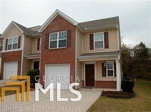 1686 Little Creek Dr, Lawrenceville, GA 30045 (MLS #8658849) :: The Heyl Group at Keller Williams