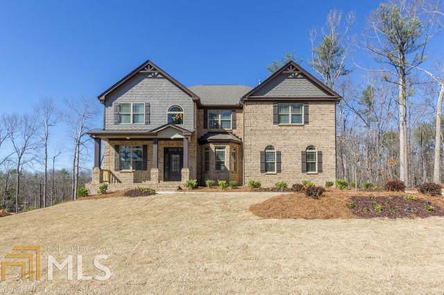395 Mulberry Dr, Senoia, GA 30276 (MLS #8658974) :: Rettro Group