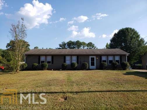 3041 Hunt Creek Ct, Rex, GA 30273 (MLS #8659457) :: The Heyl Group at Keller Williams
