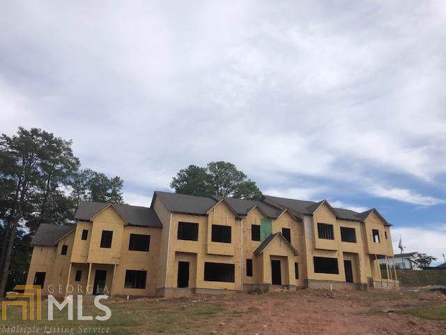 965 Shy Ln, Marietta, GA 30060 (MLS #8660953) :: Buffington Real Estate Group