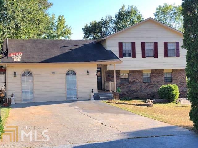 123 Lundy Ln, Jonesboro, GA 30238 (MLS #8661419) :: The Heyl Group at Keller Williams