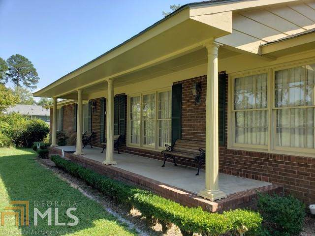 181 Airport Rd, Milledgeville, GA 31061 (MLS #8661942) :: HergGroup Atlanta