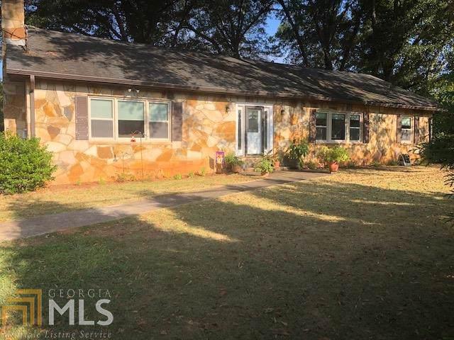 33 Rome Rd, Cave Spring, GA 30124 (MLS #8663295) :: The Heyl Group at Keller Williams