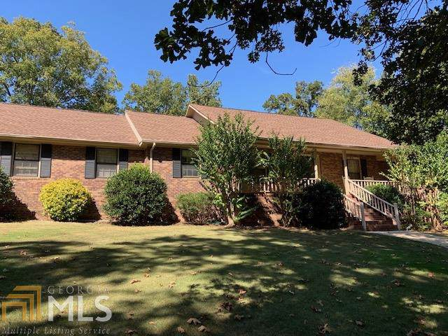 4 Westover Dr, Rome, GA 30165 (MLS #8663950) :: Keller Williams