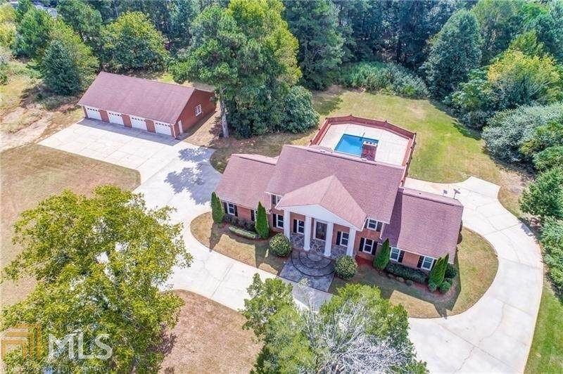 1176 Alcovy Rd - Photo 1