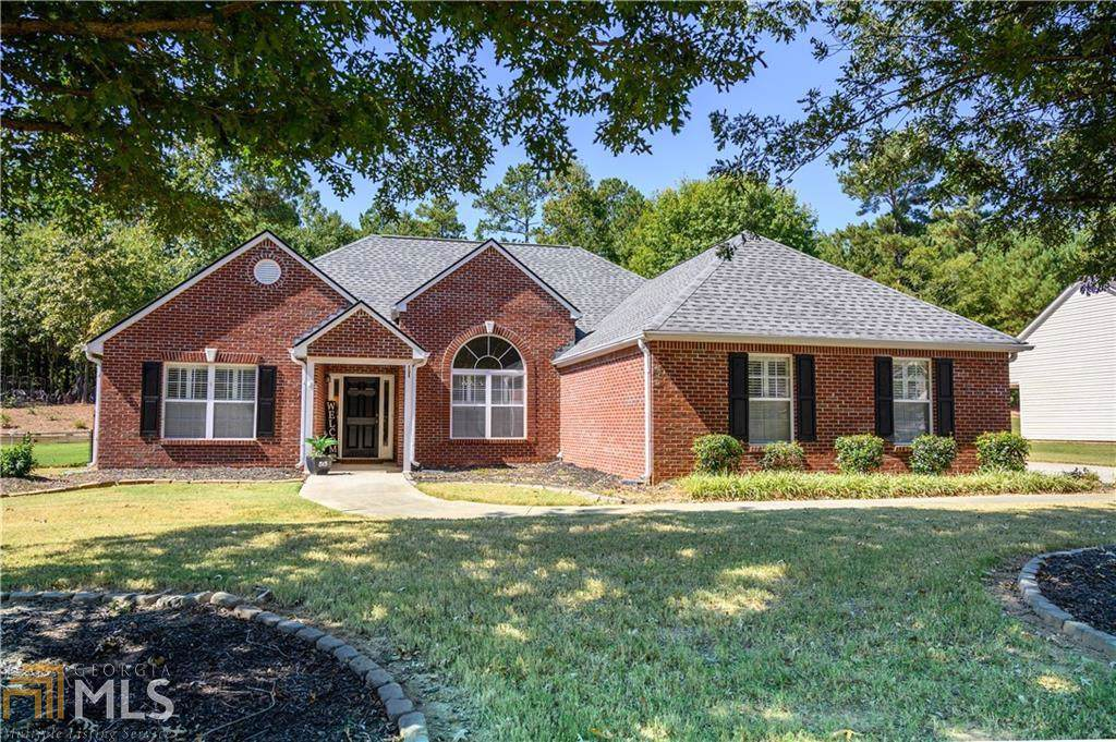 515 Ansley Forest Dr - Photo 1
