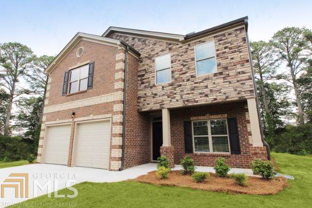 6038 Providence Dr, Union City, GA 30291 (MLS #8672657) :: Military Realty