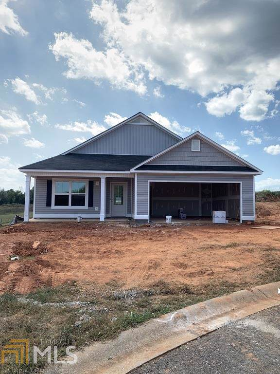 6 Crestview Dr, Carnesville, GA 30521 (MLS #8673060) :: Buffington Real Estate Group