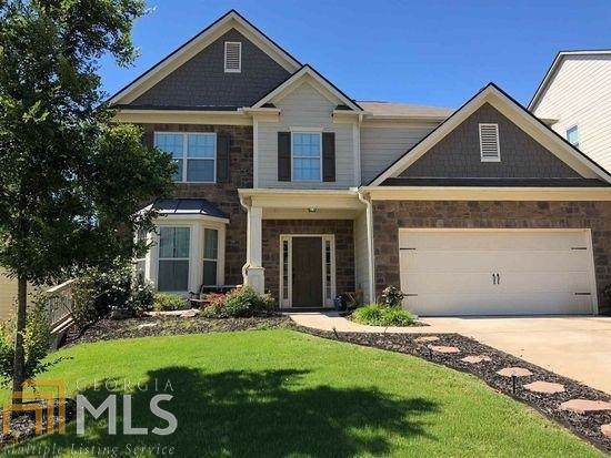 4860 Roseman Trl, Cumming, GA 30040 (MLS #8675997) :: John Foster - Your Community Realtor