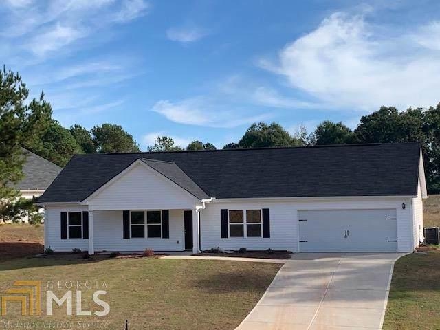 143 Tyler Ln #90, Thomaston, GA 30286 (MLS #8676439) :: The Heyl Group at Keller Williams